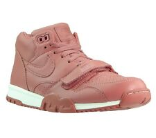 new NIKE Air Trainer 1 MID PRM QS Sneaker red 607081 800 Sport Shoes
