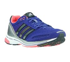 NEW adidas Running Shoes Ladies Adizero Adios 2 W G95137 Trainers Fitness Violet
