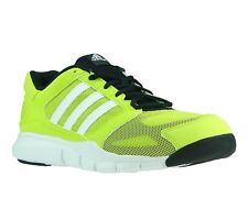 NEW adidas Performance Essential Star M Shoes Men's Trainers Yellow B40308