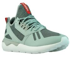 NEW adidas Tubular Runner Weave men's trainer Grey S82650 Casual shoes Sale