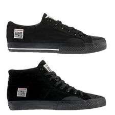 Sneakers Men's Vision Street Wear Canvas Lo / Suede Hi Casual Shoes