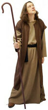 Bible Story-Nativity SAVIOUR/DISCIPLE-APOSTLE-Fancy Dress Costume SML-XXXL