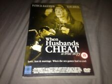 When Husbands Cheat DVD Region 2
