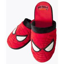Spiderman - The Amazing Spider-Man Mule Slippers  - New & Official Marvel Comics