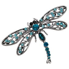 Dragonfly stretch ring cute bling jewelry gifts 1 dropshipping
