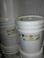 Pure Organic Expeller Pressed Coconut Oil - 5 Gallons