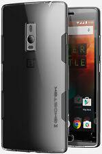 GHOSTEK® CLOAK SLIM PREMIUM HYBRID SHOCKPROOF ALUMINUM CASE COVER FOR ONEPLUS 2