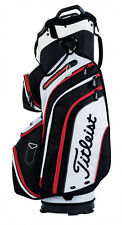 Brand New Titleist 2016 DELUXE Cart Golf Bag  Choose Color THE NEW MODEL! TB6CT6