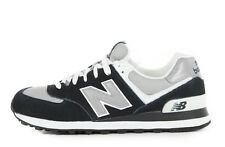 New Balance Mens Classic Comfort Running Walking Sneakers Shoes M574BGS