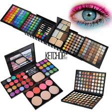 2017 Makeup Full Color Warm Eye Shadow Cosmetic Eyeshadow Palette New