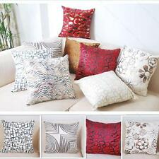 "New Fashion Couch Sofa Bed Decorative Throw Pillow Case Cushion Cover 17"" x 17"""