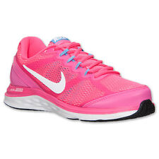 Nike DUAL FUSION RUN 3 Womens Shoes (NEW) Hyper Pink - GYM ATHLETIC : Sizes 6-10