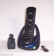 1 vtech ls6117-15 dect6.0 color cordless phone with caller id