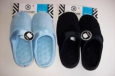ISOTONER SLIPPERS WOMENS CLASSICS PILLOW STEP CHOICE NEW