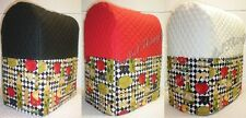 Quilted Italian Kitchen Kitchenaid Stand Mixer Cover w/Pockets