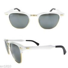 100% UV RAY BAN 4 COLORS BREND ALUMINIUM UNISEX AUTHENTIC RB3507-154 FROM ITALY