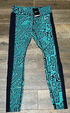 NEW Nike Epic Lux Green Women's Tight Fit Running Capri Tights XS, L, XL 686038