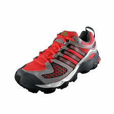 Adidas Response Trail 17 All Terrain Outdoor Running Shoes Womens Grey