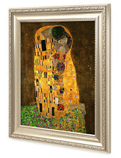 DecorArts-The Kiss,by Gustav Klimt Giclee Print& Museum Quality Framed  20x24""
