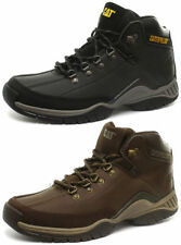"""New Caterpillar Collateral Mid 6"""" Mens Ankle Boots ALL SIZES AND COLOURS"""