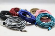 2 packs 10 Ft Extra long Micro USB cable data sync Charging cord For Smart Phone