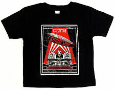 LED ZEPPELIN Baby Infant T-shirt Mothership Rock Star Tee 6M,12M,18M,24M New