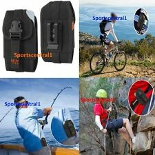 Sport Holster+Belt Clip To Fit Extended Battery Case Mophie LifeProof Otterbox