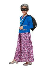 Childrens Boys Book Week Napoleon Boy Costume Fancy Dress Outfit Dress Up