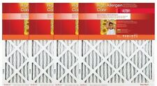 DuPont High Allergen Care Electrostatic Air Filter (4 Pack)