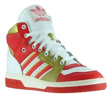 NEW adidas Originals Instinct OG Shoes Men's Sneakers Baketball shoes Red B352