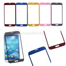 Replacement Outer Screen Touch Screen Lens Front Glass Cover For Samsung Galaxy
