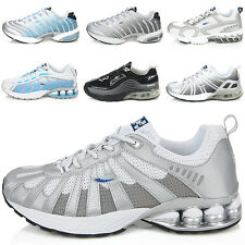New Athletic Sports Fashion Sneakers Mens Running Walking Trainer Lace up Shoes