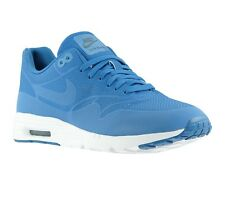 new NIKE AIR Max 1 Ultra Moire Shoes Trainers Blue 704995 402 SALE
