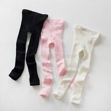Baby Toddler Infant Boy Girl Unisex Leggings Trousers Pants Tights NEW 0-6Y