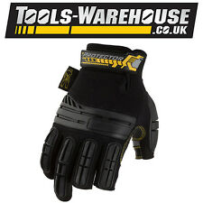 DIRTY RIGGER - PROTECTOR (FRAMER-FIT) HEAVY DUTY RIGGER GLOVE - SIZES S - XXL