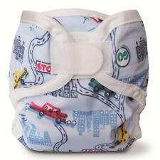 New Baby Super Whisper Wrap Newborn Big City Bummis Cloth Diaper Covers