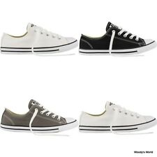 Converse Women's Chuck Taylor All Star Dainty Fashion Sneakers Shoes NEW!!