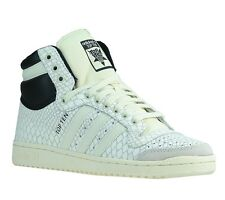 NEW adidas Originals Top Ten Hi W Shoes Women's Sneaker Trainers White S75134
