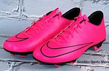 Mens Nike Mercurial Victory V FG Soccer Cleats Hyper Pink