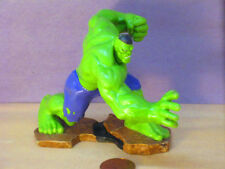 MARVEL UNIVERSE INCREDIBLE HULK ACTION FIGURE