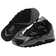 579806-003 Nike Air Trainer SC Retro (GS) Black/Grey-Silver 4-7 New In Box