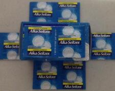 Alka- Seltzer Tablets, Lemon Fast Relief of Acid Indigestion And Hangover