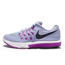Wmns Nike Air Zoom Vomero 11 Blue Grey Purple Womens Running Shoes 818100-405