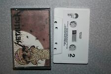 Metallica The Prince Cassette Tape