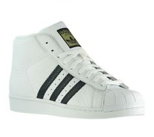 NEW adidas Originals Superstar Pro Model Animal Shoes Men's Sneakers White Sale