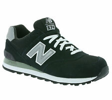 New New Balance Shoes Men's Sneakers Trainers Black M574NK Low shoes SALE