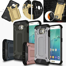 PC+TPU Heavy Duty Hybrid Shockproof Rugged Armor Cover Case For iphone Samsung