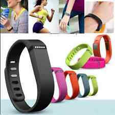 For FitBit Flex Small Large Replacement Band Wristband Fit Pedometer Tracker