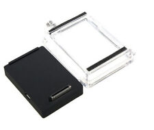 New High Quality Gopro LCD Bacpac Displays With Backdoor For Gopro Hero2 3 3+ 4