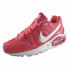 Nike Air Max Command Junior Kids Girls Retro Trainers Dynamic Pink New 2016